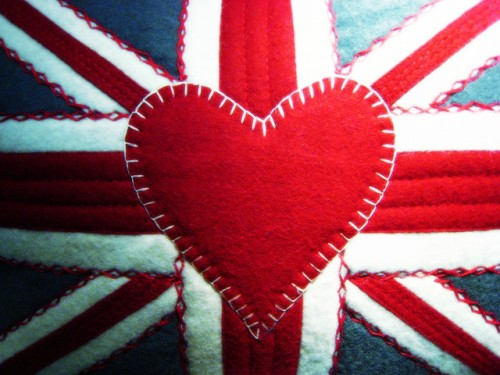 UK love by @doug88888