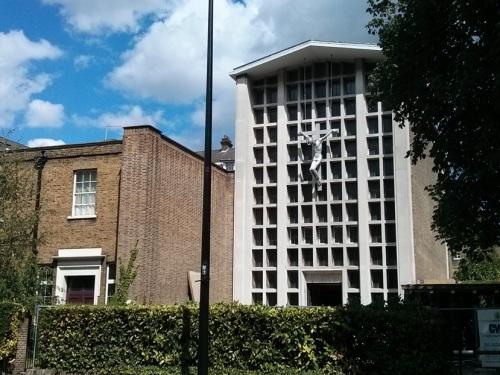 Allen Hall Chapel