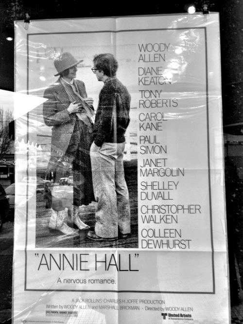 annie hall by lisa norwood